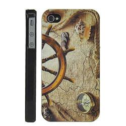 Coque ANTIQUE pour Iphone 4 et 4S