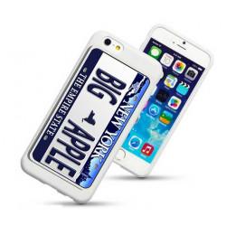 Coque rigide BIG APPLE pour iPhone 6 + (5.5)