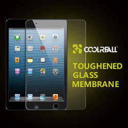 Protection d'écran en verre trempé Glass Premium pour iPad mini ( tous modèles )