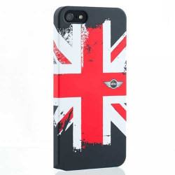 Coque originale UK MINI pour iPhone 5 et 5S