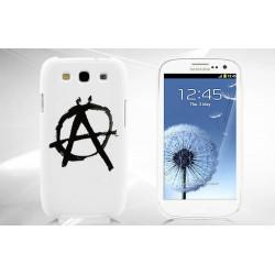 Coque Rigide ANARCHY pour Samsung Galaxy GRAND PRIME