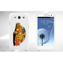 Coque Rigide COCCINELLE 1 pour Samsung Galaxy GRAND PRIME