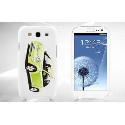 Coque Rigide COCCINELLE 2 pour Samsung Galaxy GRAND PRIME