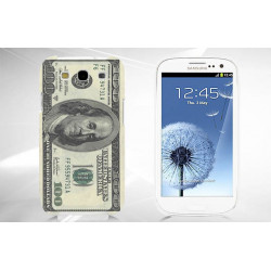Coque Rigide DOLLAR pour Samsung Galaxy GRAND PRIME