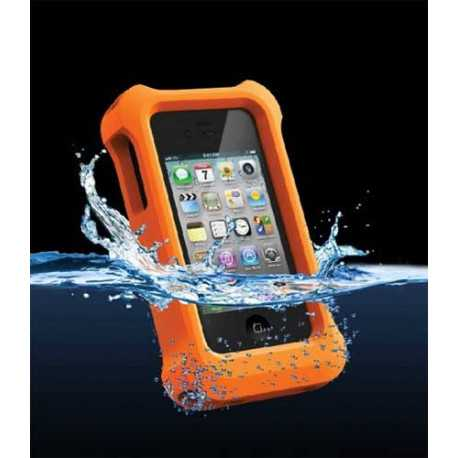 coque iphone 4 waterpoof