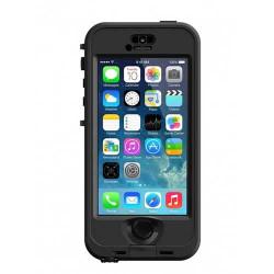 Coque originale LIFEPROOF nüüd anti chocs , waterproof et résistante pour iPhone 5 5S et SE