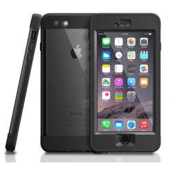 Coque originale LIFEPROOF nüüd noire anti chocs , waterproof et résistante pour iPhone 6 Plus