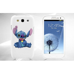 Coque Rigide STITCH pour Samsung Galaxy GRAND PRIME
