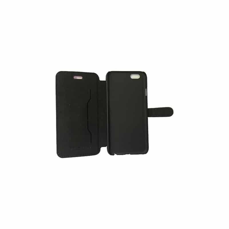 etui portefeuille original starclippers en rabattable rose pour iphone 6. Black Bedroom Furniture Sets. Home Design Ideas