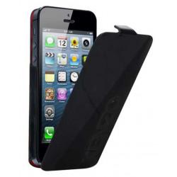 Etui à rabat KENZO noir iPhone 5/5S