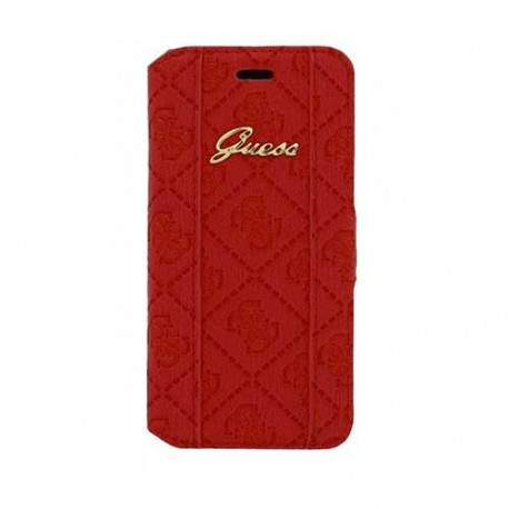 coque rouge guess iphone 6