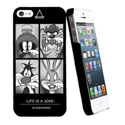 Coque de protection Eleven Paris Kate Moss iPhone 4 / 4S