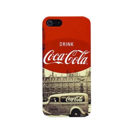 coque iphone 7 coca