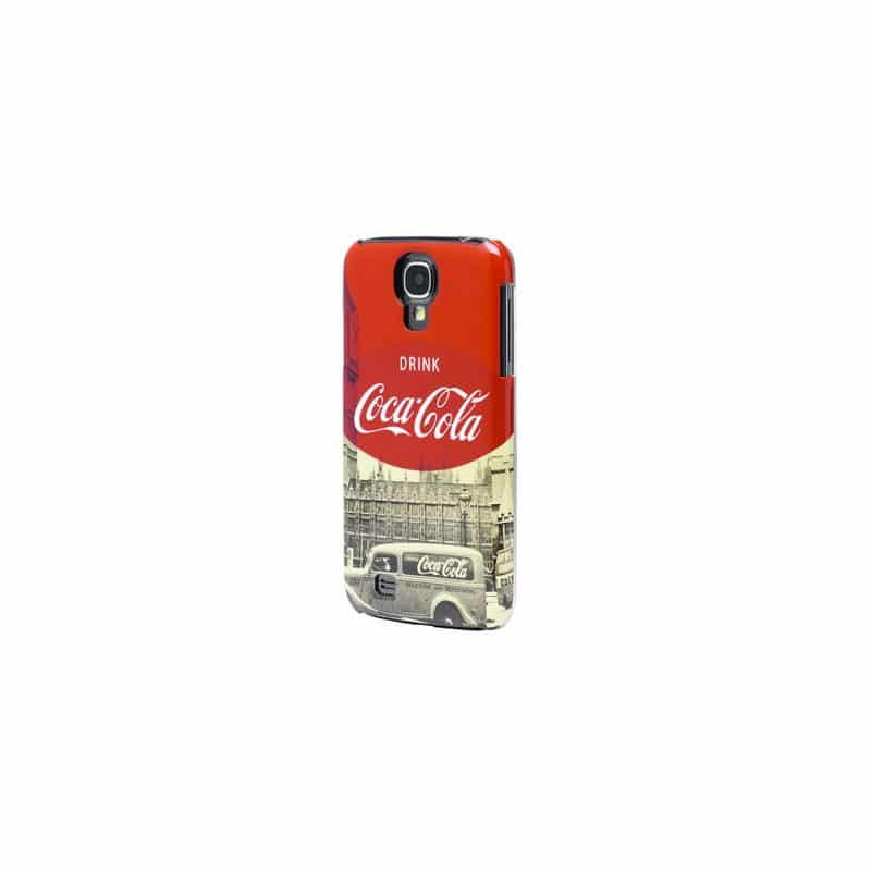 Coques et etuis de la marque COCA COLA - phone boutique
