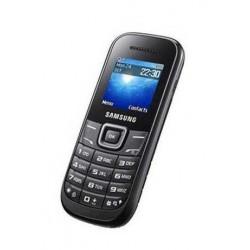 TELEPHONE PORTABLE SAMSUNG E 1200 NOIR
