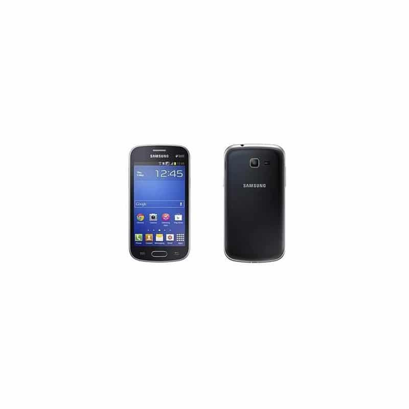 Telephone portable samsung s7390 galaxy trend lite 2 - Samsung galaxy trend lite appareil photo ...