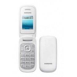 TELEPHONE PORTABLE SAMSUNG E1270 BLANC