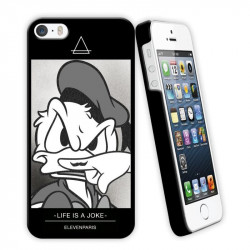 Coque de protection Eleven Paris Playboy Sea iPhone 5 / 5S