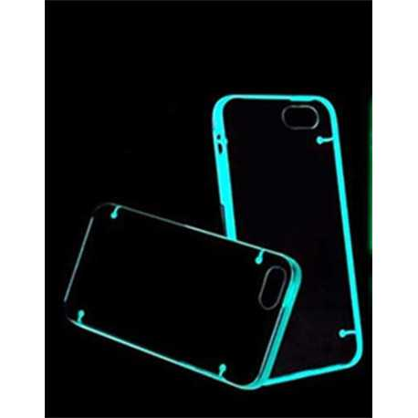 coque iphone 8 phosphorescent