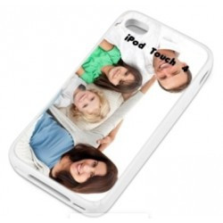 Coques PERSONNALISEES pour iPod TOUCH 4