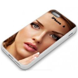 Coques PERSONNALISEES CARBONE pour iPhone 6 plus et iPhone 6plus S