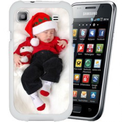 Coques PERSONNALISEES pour SAMSUNG GALAXY S1