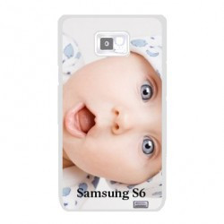 Coques PERSONNALISEES pour SAMSUNG GALAXY S6