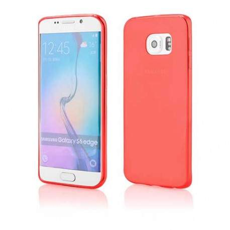 coque galaxy s6 edge silicone
