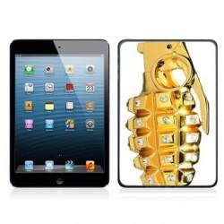 Coque GOLD GRENADE pour iPad Air 1