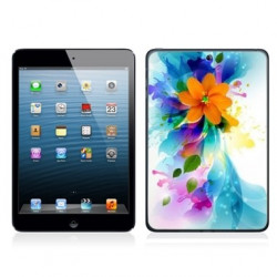 Coque FLEURS 2 pour iPad Air 1