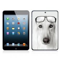 Coque GLASS DOG pour iPad Air 1
