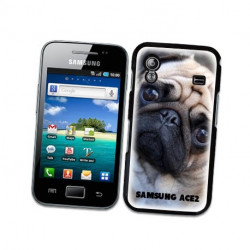 Coques PERSONNALISEES pour SAMSUNG GALAXY ACE 2