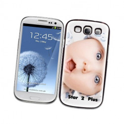 Coques PERSONNALISEES pour SAMSUNG GALAXY NOTE3