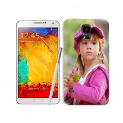 Coques PERSONNALISEES pour SAMSUNG GALAXY NOTE4