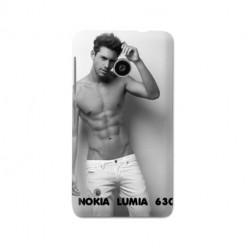 Coques Personnalisées pour NOKIA LUMIA 630