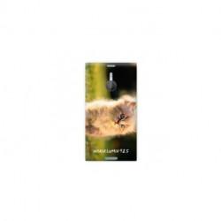 Coques PERSONNALISEES pour NOKIA LUMIA 930