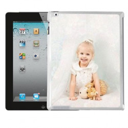 Coques PERSONNALISEES pour IPAD mini 2
