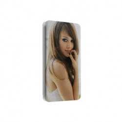 Etuis Cuir PERSONNALISES pour SONY XPERIA Z ULTRA