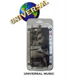 Coque KENDJI romantique sous licence UNIVERSAL pour iPhone 5, 5S et 5C