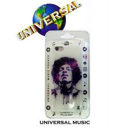 Coque HENDRIX sous licence UNIVERSAL pour iPhone 5, 5S et 5C