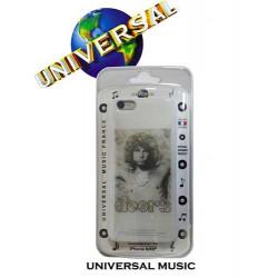 Coque THE DORRS sous licence UNIVERSAL pour iPhone 5, 5S et 5C