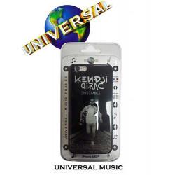 Coque KENDJI sous licence UNIVERSAL pour iPhone 6 et 6S