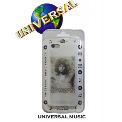 Coque THE DORRS sous licence UNIVERSAL pour iPhone 6 et 6S
