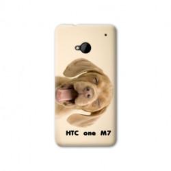 Coques personnalisées pour HTC M7