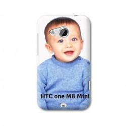 Coques personnalisées pour HTC M8 MINI