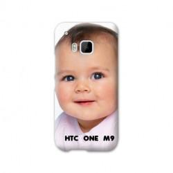 Coques personnalisées pour HTC M9