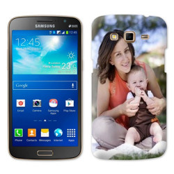 Coques PERSONNALISEES pour SAMSUNG GALAXY A8