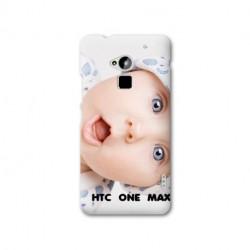 Coques personnalisées pour HTC ONE MAX