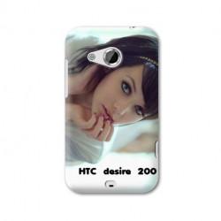 Coques personnalisées pour HTC DESIRE 200