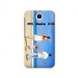 Coques personnalisées pour HTC DESIRE 310